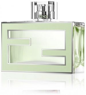 Fendi Fan Di Eau Fraiche for Women - 1.7 oz Edt Spray