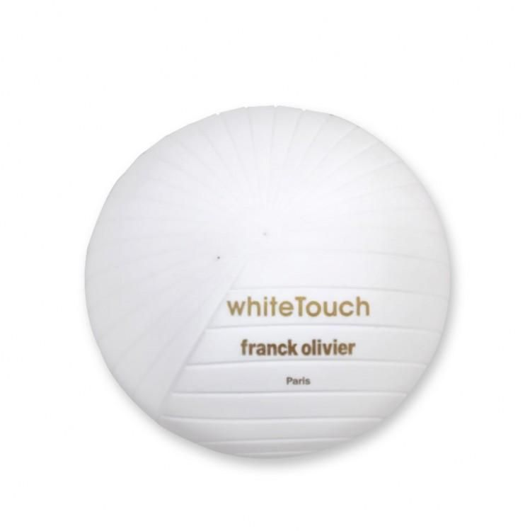 Frank Oliver White Touch Body Powder 200ml