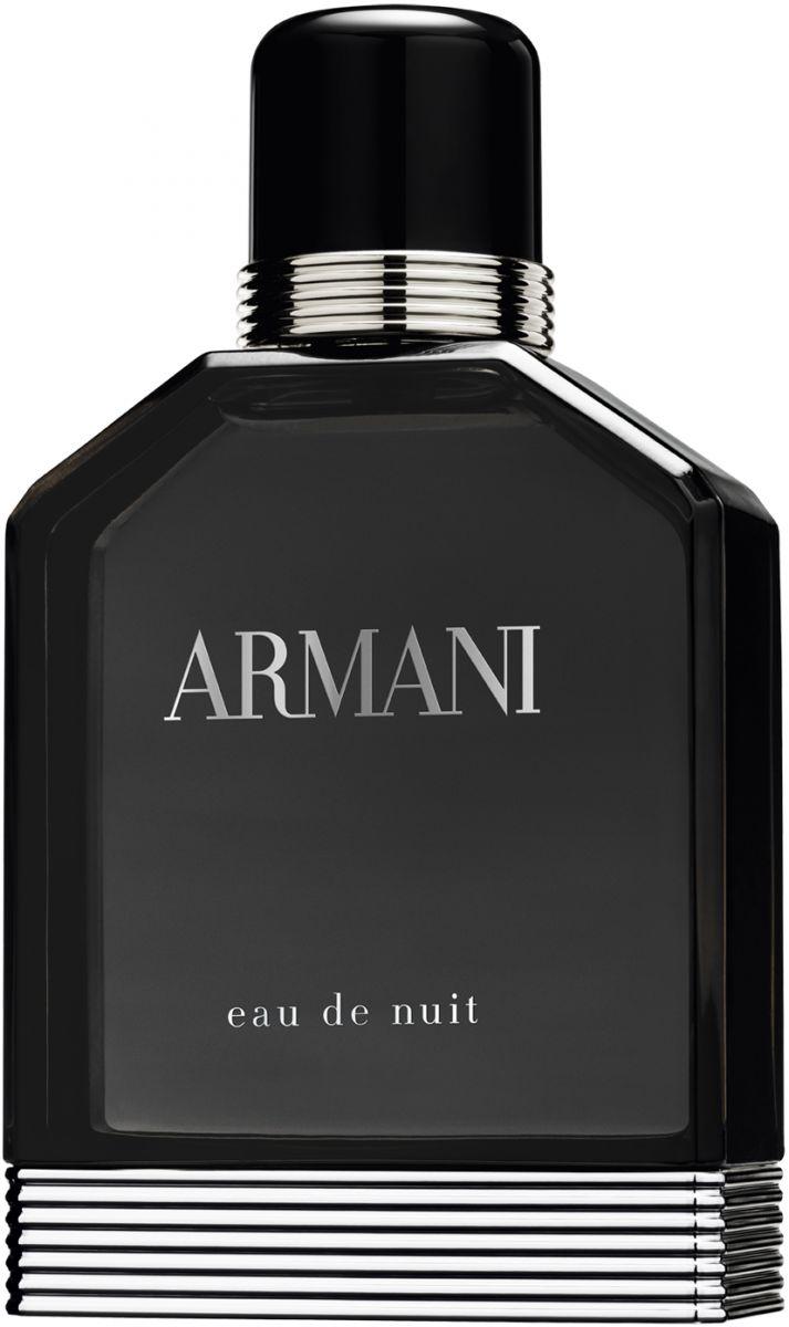 Giorgio Armani Eau De Nuit Pour Homme Men EDT 20 ml