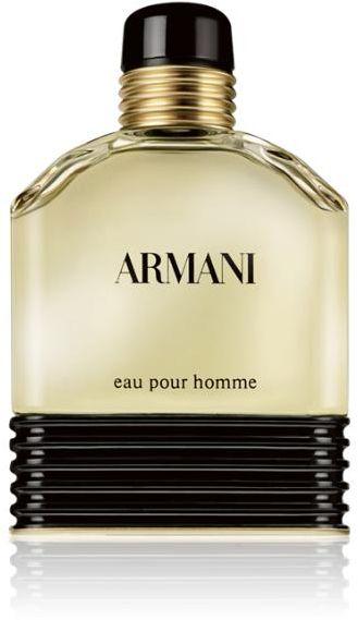 Giorgio Armani Eau Pour Homme For Men -50ml, Eau de Toillette-