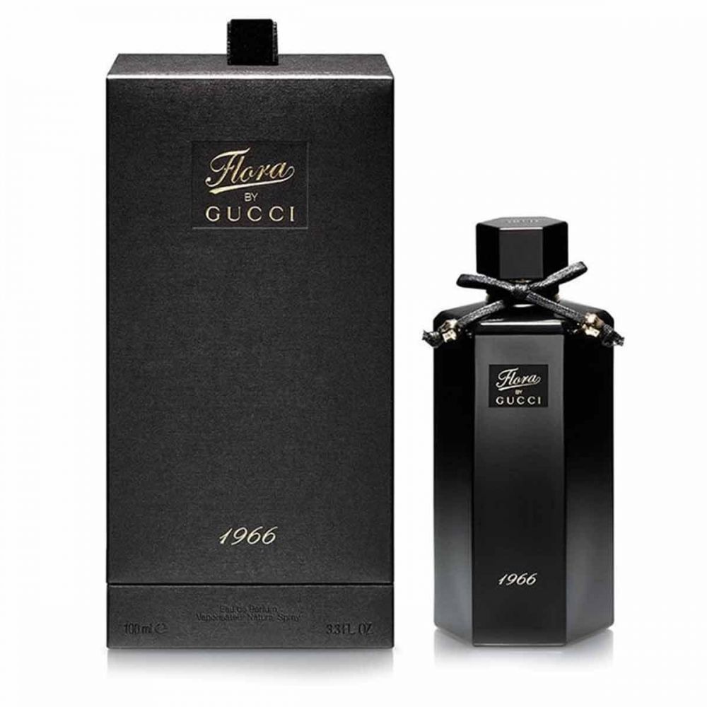GUCCI FLORA BY GUCCI 1966 (L) EDP 100 ml