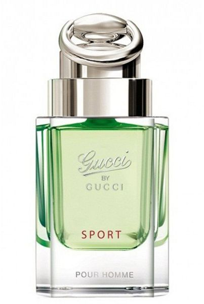 Gucci Sport Pour Homme by Gucci for Men - Eau de Toilette, 50ml