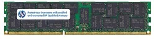 HP 647893-B21 4 GB 1Rx4 PC3L-10600R-9 Kit