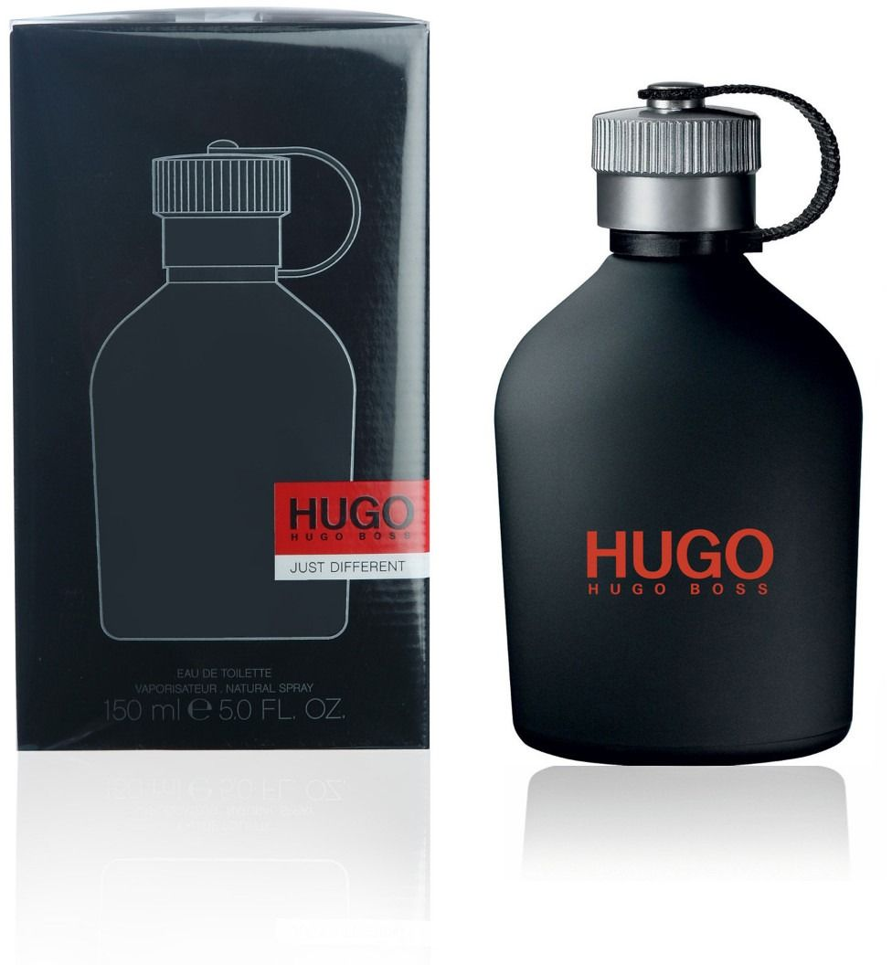 Hugo Just Different for Men 150ML