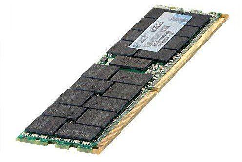 Internal Random Acess Memory For Pc by HP , DDR3 , 8GB , 2Rx4 , PC3L-10600R-9 Kit