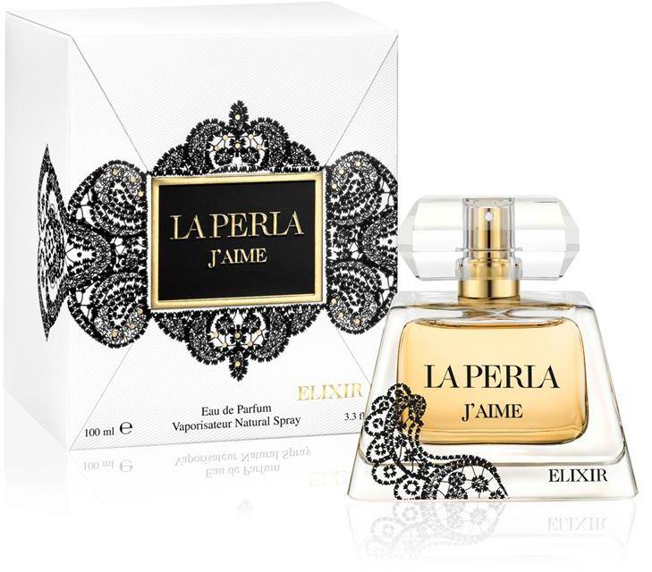 J'aime Elixir by La Perla for Women - Eau de Parfum, 100ml, MOR-LPJEL02210
