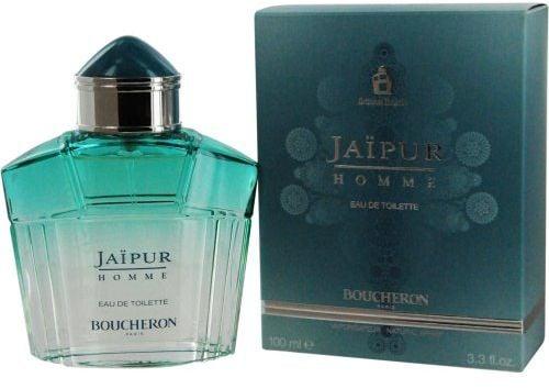 Jaipur Homme Limited Edition By Boucheron For Men - Eau De Toilette , 100Ml