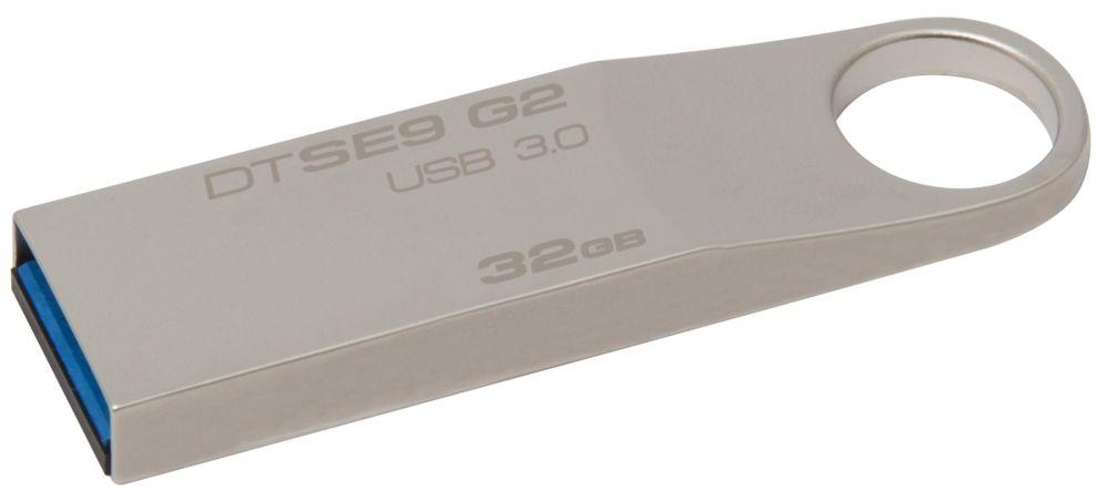 Kingston 32GB DataTraveler SE9 G2 USB 3.0 Flash Drive - DTSE9G2