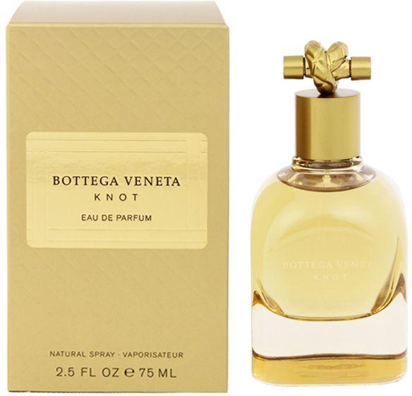 Knot by Bottega Veneta for Women - Eau de Parfum, 75ml, SOG-LBOV788324