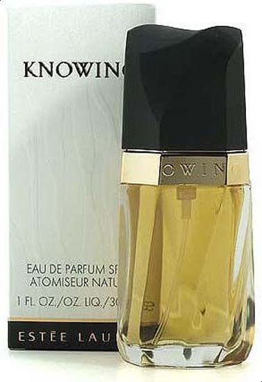 Knowing by Estee Lauder 75ml
