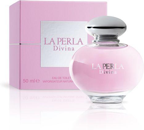 La Perla Divina For Women Eau de Toilette - 50 ml
