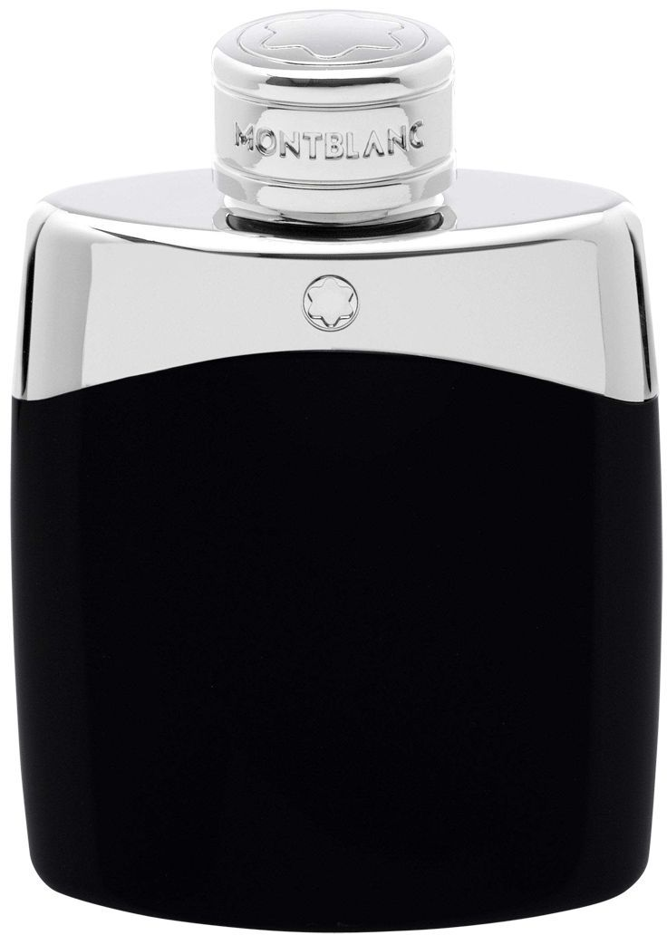 Legend by Montblanc for Men - Eau de Toilette, 200 ML