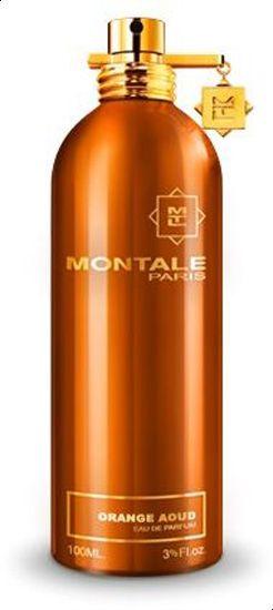 Montale Orange Oud Promises for Men - Eau de Parfum, 100ml