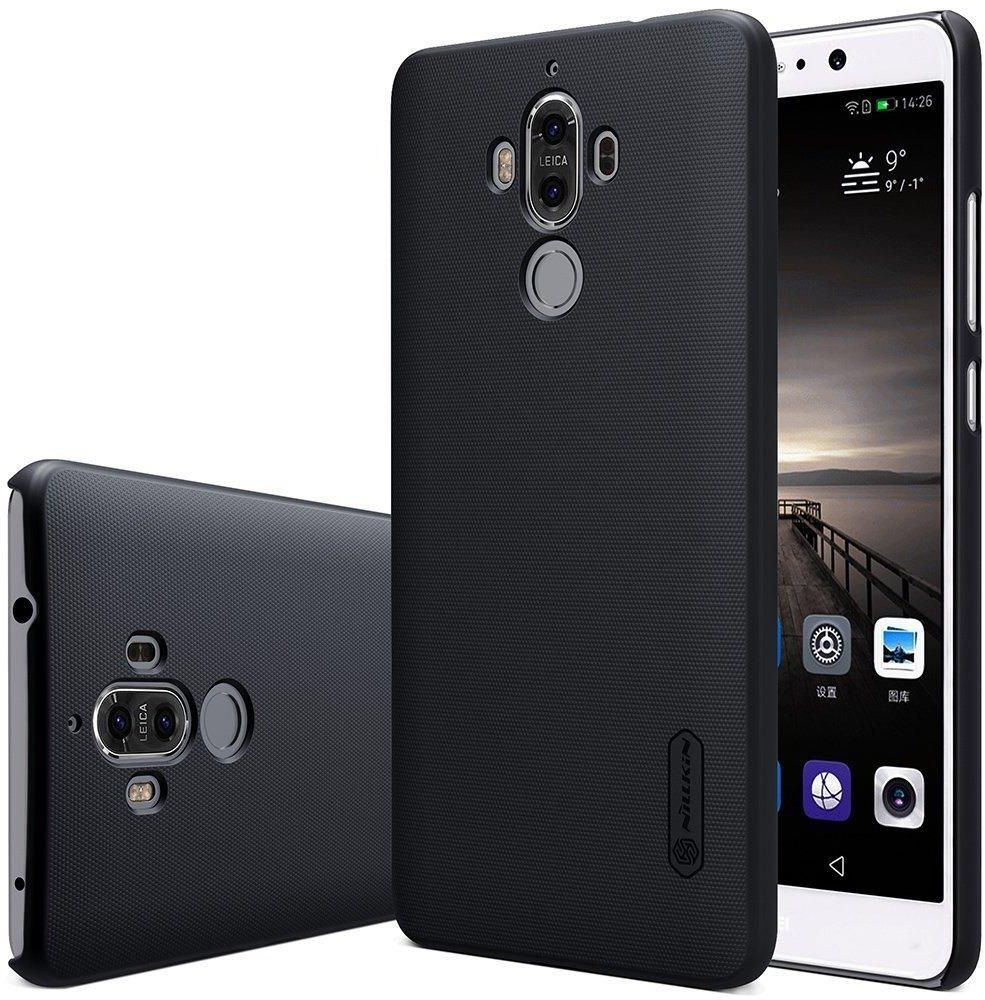 Nillkin Huawei Mate 9 hard Case - Black