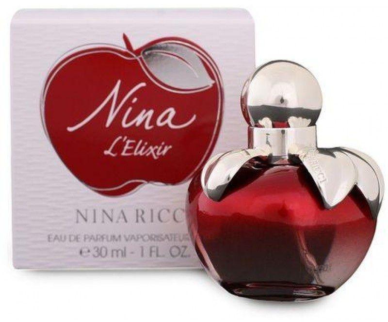 Nina Ricci Nina L'Elixir EDP For Women 100ml