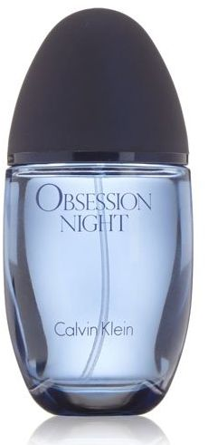 Obsession Night by Calvin Klein for Women - Eau de Parfum, 100ml
