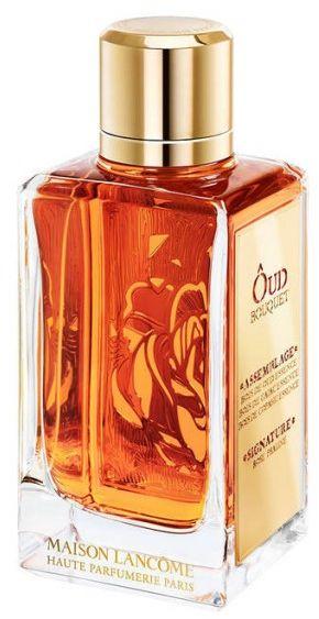 Oud Bouquet For Unisex By Lancome, Eau de Parfum - 100ml