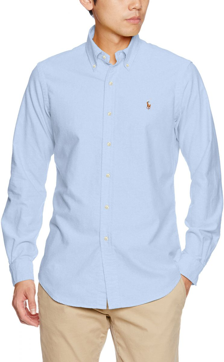 Polo Ralph Lauren Core Fit Tops For Men - Blue