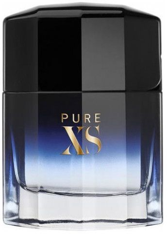 Pure Xs by Paco Rabanne for Men - Eau de Toilette, 100ml
