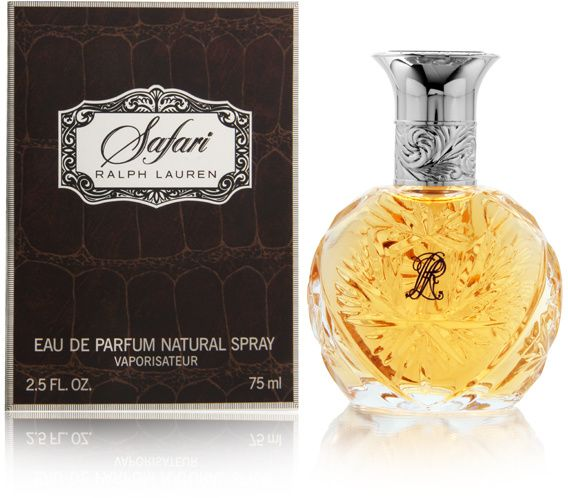 Ralph Lauren Safari for Women -75 ml, Eau de Parfum-