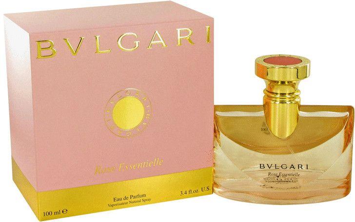 Rose Essentielle by Bvlgari for Women - Eau de Parfum, 100ml