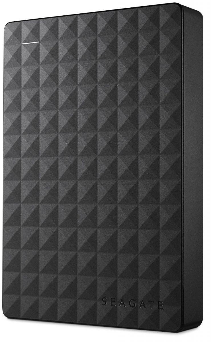 Seagate 4 TB Expansion Portable Hard Drive - STEA4000400