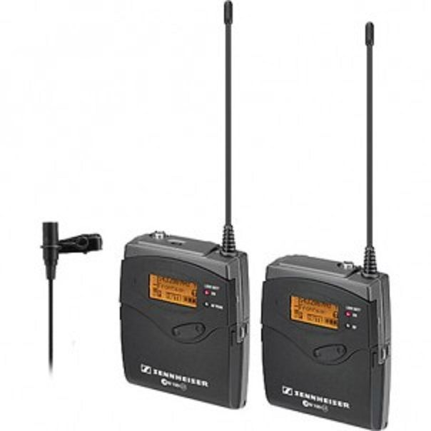 Sennheiser EW 112P G3-B-X Microphone - UBMS # SEEW112PG3BX
