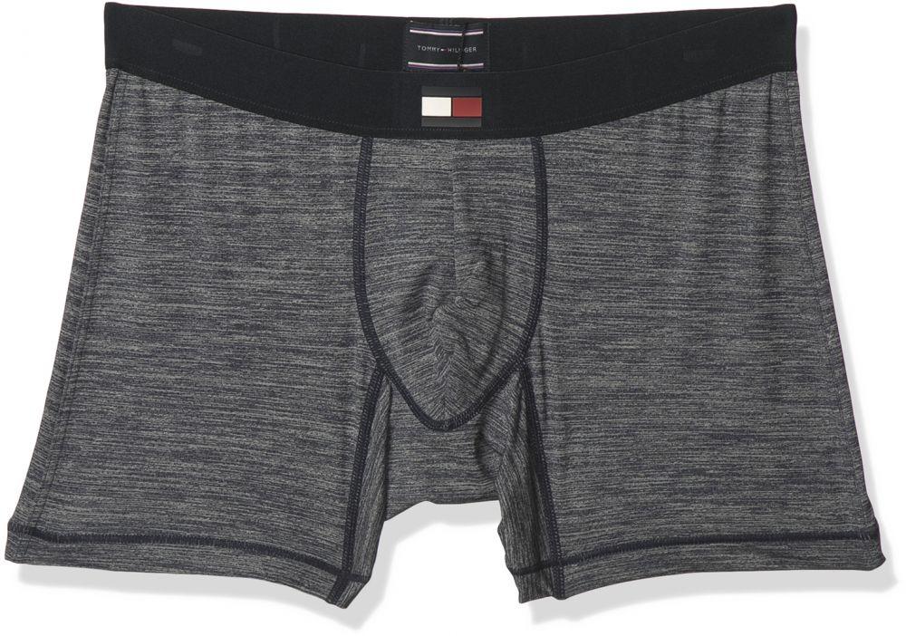 Tommy Hilfiger Boxers for Men - color Grey - size S