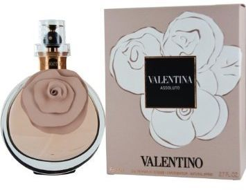 Valentina Assoluto by Valentino for Women - Eau de Parfum, 80 ml