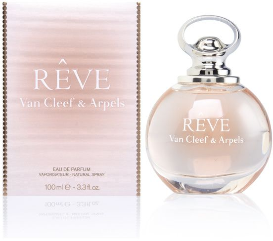 Van Cleef & Arpels Reve For Women -Eau De Parfum, 100 ml-