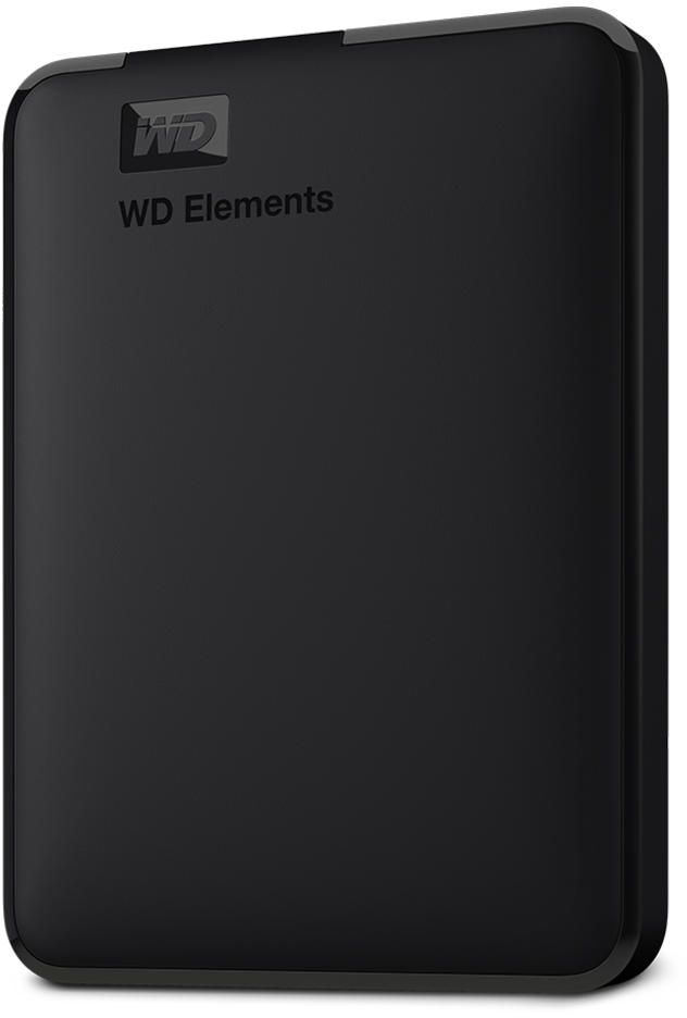 Western Digital 1TB Element Portable