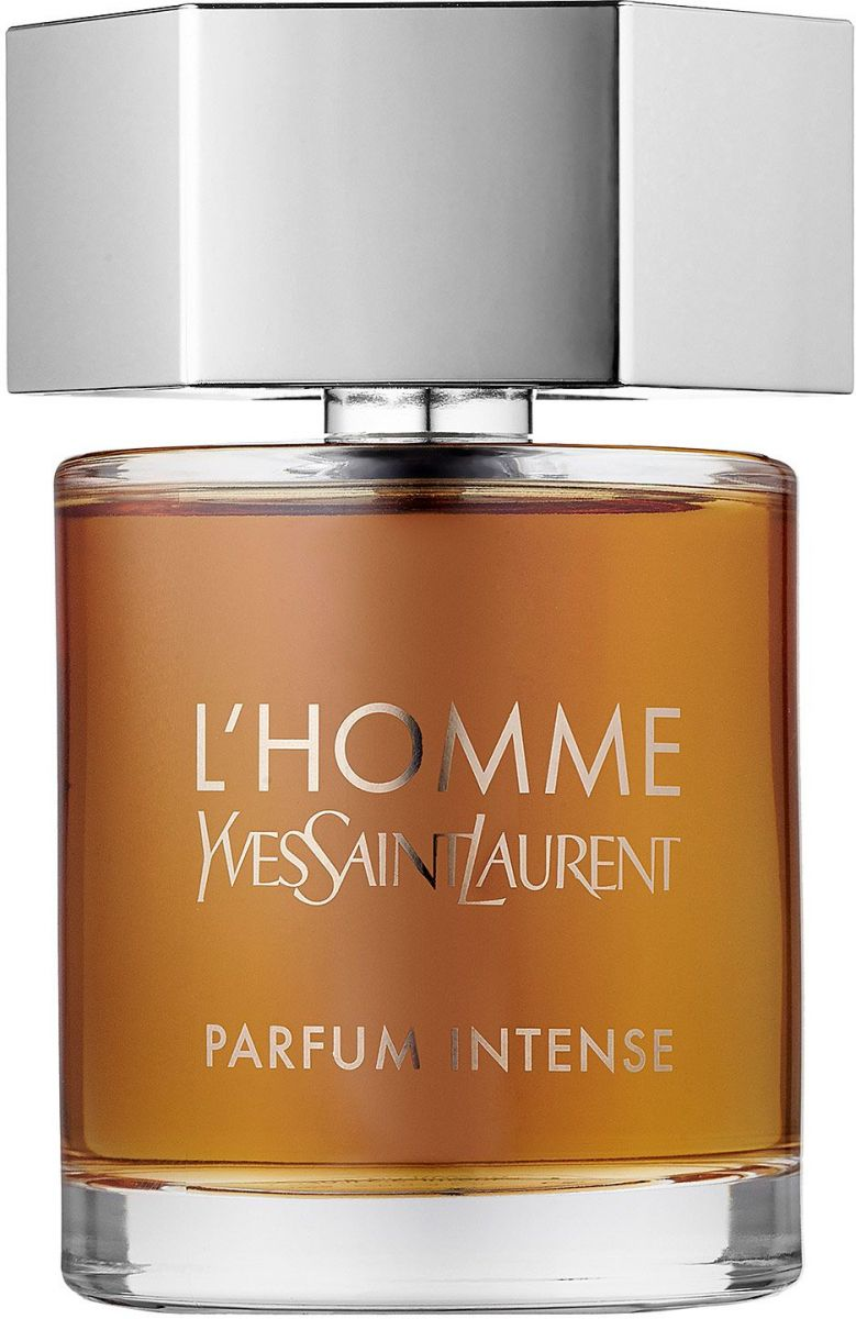 Yves Saint Laurent L'Homme Parfum Intense for Men - Eau de Parfum, 100ml