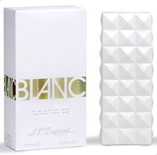 عطر إس تي ديبونت بلانك للنساء 100 مل -أو دى بارفان -Eau de Parfum