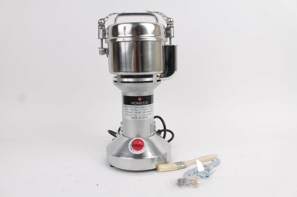 المطحنة الحديديه 350 جرام للقهوة والبهارات