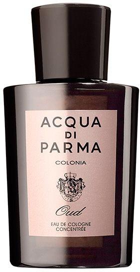 Acqua Di Parma Colonia Oud For Men 100ml - Eau de Cologne