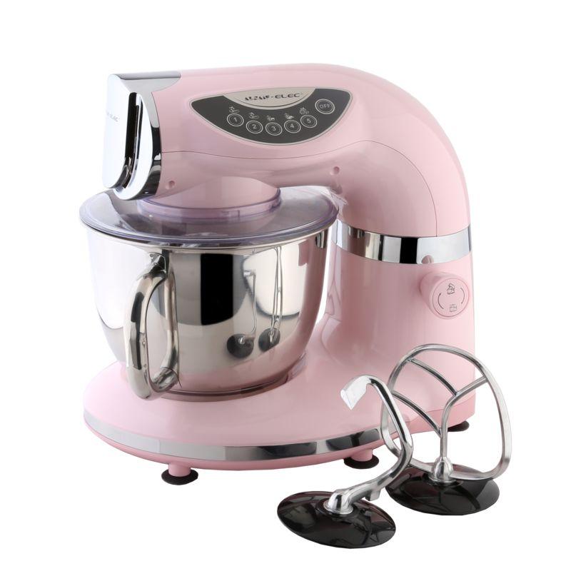 ALSAIF Stand Mixer Top Chef Digital - 91571/PK