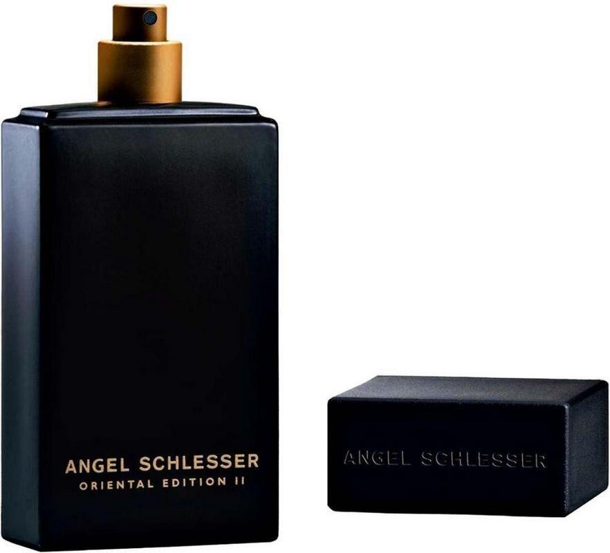 Angel Schlessor Oriental Edition 2 For Women, Eau De Toilette - 100 ml