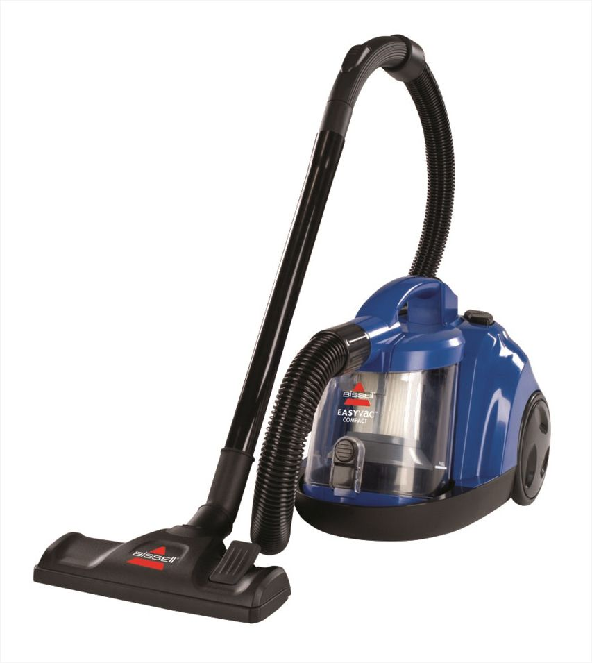 Bissell 8661K Cleanview Power Vaccum Cleaner, Blue