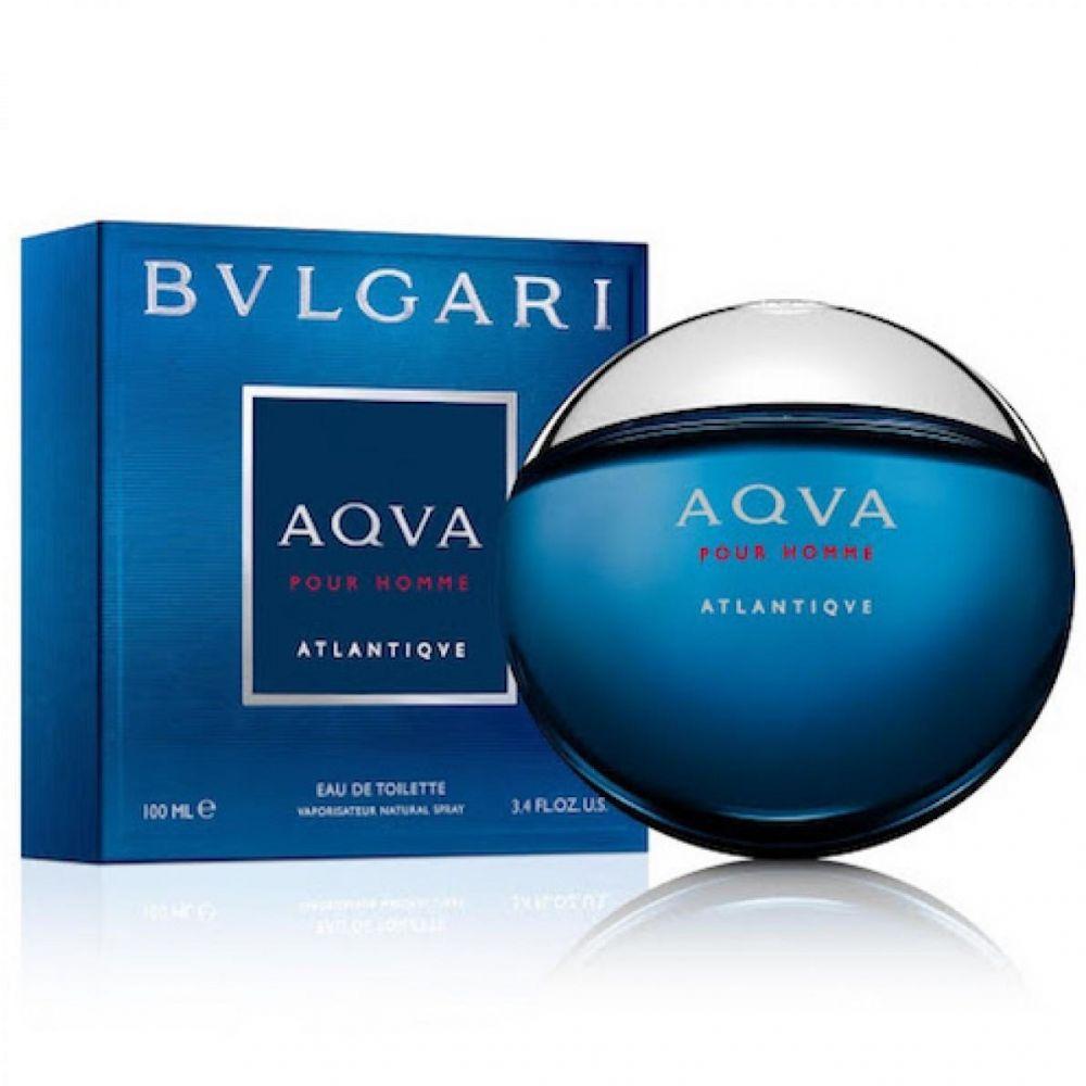 BVLGARI AQVA POUR HOMME ATLANTIQVE (MEN) EDT 50 ml