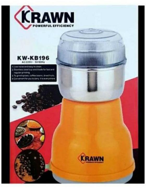 coffee grinder-Krawn