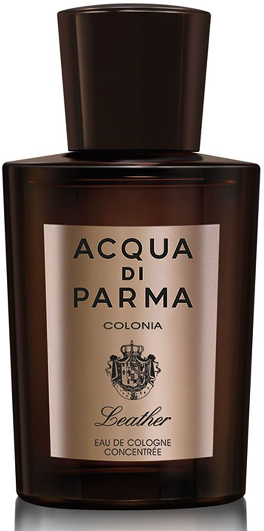 Colonia Leather Eau de Cologne Concentree by Acqua di Parma 100ml