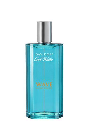 Cool Water Wave by Davidoff for Men - Eau de Toilette, 75ml