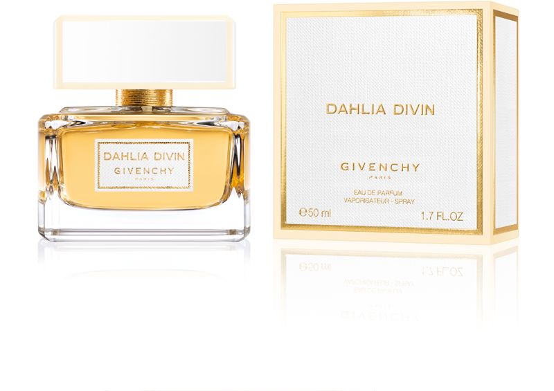 Dahlia Divin Perfume For Women by Givenchy , Eau de Parfum , 50ml