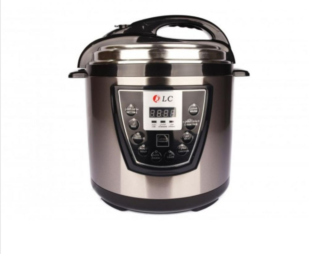 DLC Kitchen Appliance,Electric Pressure Cookers -