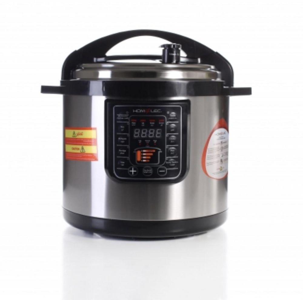Electrical pot Home Elec 1350 WT 10 Liter