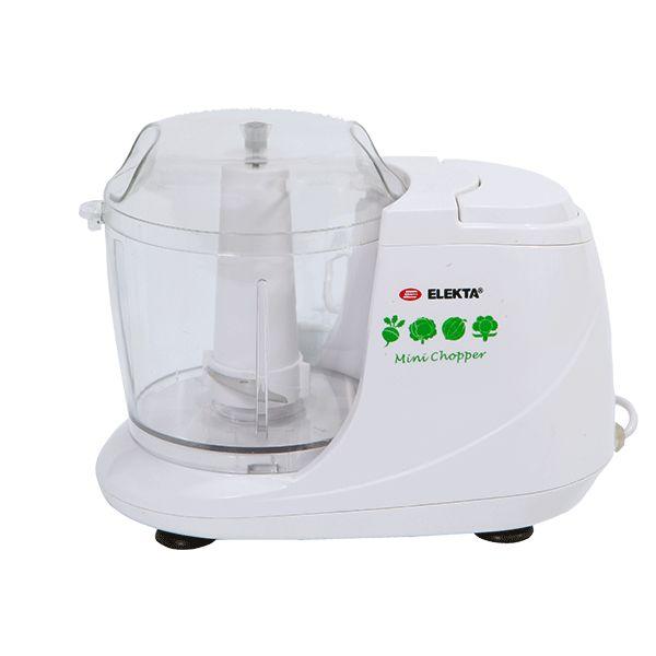 Elekta 500ml Mini Food Processor