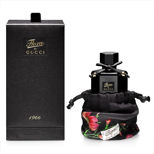 Flora 1966 by Gucci for Women - Eau de Parfum, 90ml