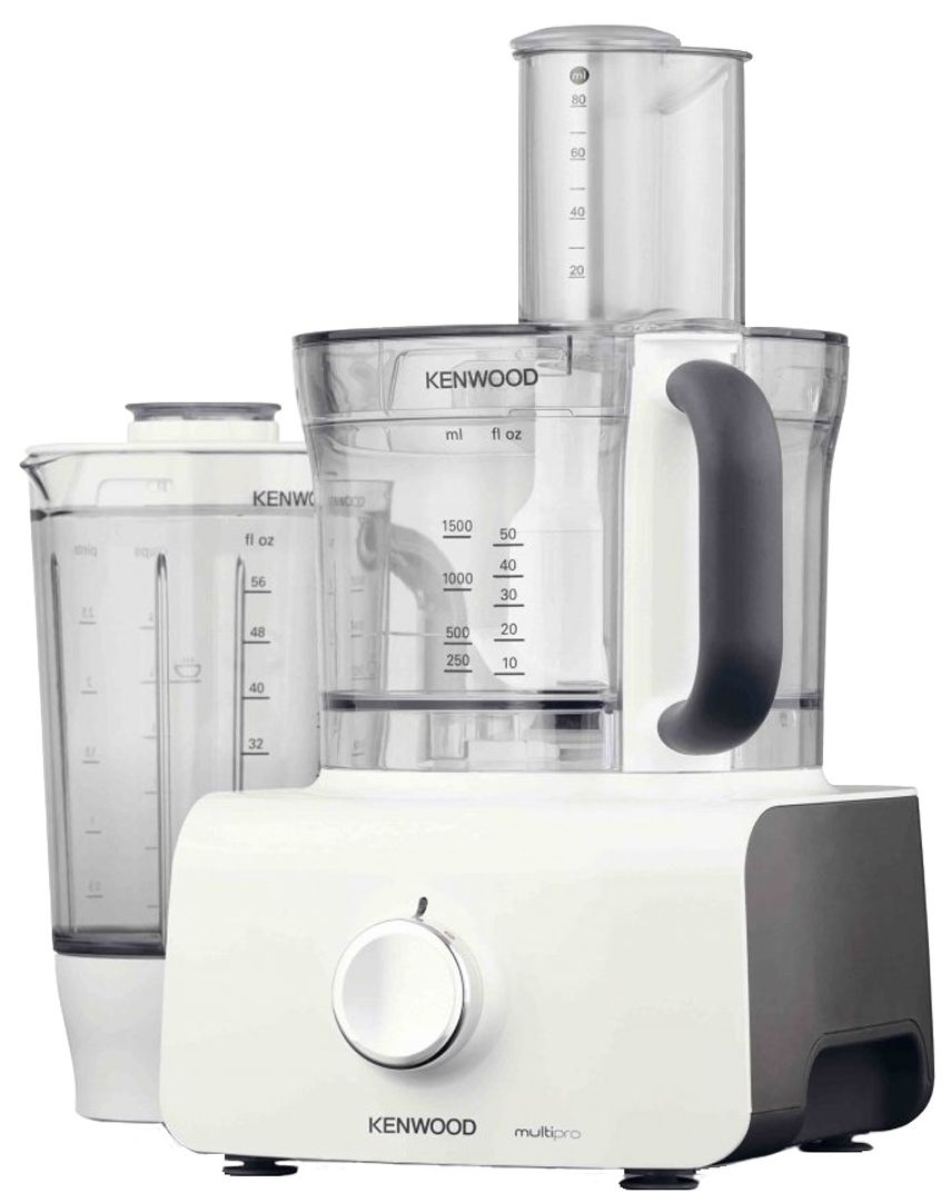 Food Processor By Kenwood, 3 L, 1000 Watt