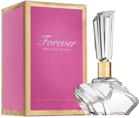 Forever by Mariah Carey for Women - Eau de Parfum, 100ml