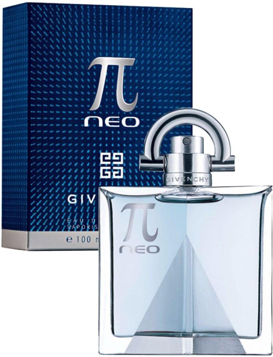 Givenchy Pi Neo For Men 100ml - Eau de Toilette